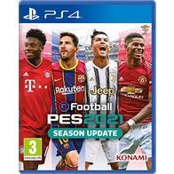 Ardistel - eFootball PES 2021 PS4
