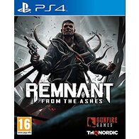 Remnant From the Ashes - PS4