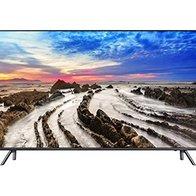 Samsung UE49MU7055 - Smart TV de 49'' (4K UHD HDR, HDR1000, 3840 x 2160, WiFi), Gris Carbono [versión España]