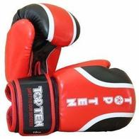 Top Ten de boxeo elite sparring adultos ''Rallye'' guantes de boxeo, 340 g