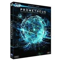 Prometheus-Edicion Coleccionista.(Blu-Ray + Dvd + Copia Digital) [Blu-ray]