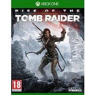 Rise Of The Tomb Raider - Edición Estándar