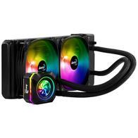 Aerocool Pulse L240F Kit Refrigeración Líquida RGB