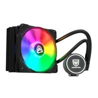 Nfortec Hydrus RGB 120 Kit de Refrigeración Líquida