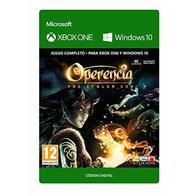 Operencia: The Stolen Sun Standard | Xbox One - Código de descarga