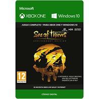 Sea of Thieves: Anniversary Edition   Xbox /Win 10 PC - Download Code